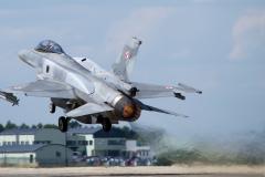 Lask Air Base (EPLK)