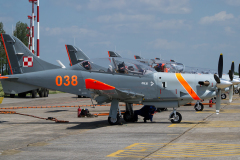 Radom Air Base (EPRA)