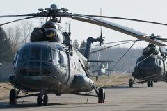 Leznica Wielka Air Base (EPLY)