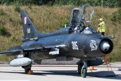 Miroslawiec Air Base