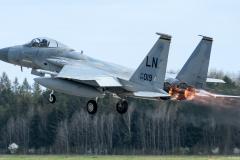 Aviation Detachment Rotation 2021