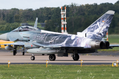 Blue Wings 2020 - Nörvenich Air Base