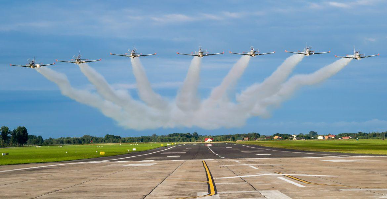 Radom Air Base